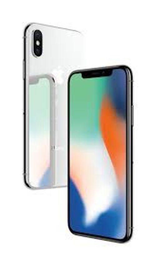 Apple iPhone X (without Facetime)