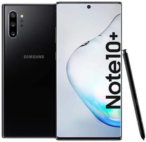 Samsung Galaxy Note 10+ Dual Sim