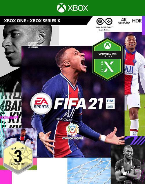 FIFA 21 - Xbox One/Xbox Series X